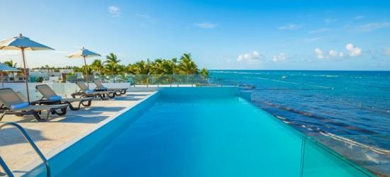 4* All-Inclusive Dominican Republic Getaway
