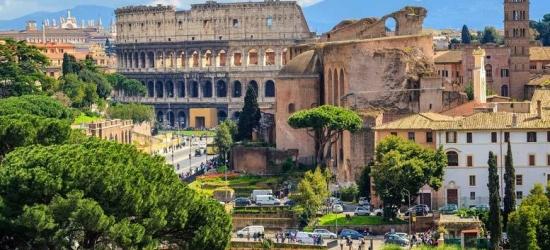 2-3nt Rome City Escape