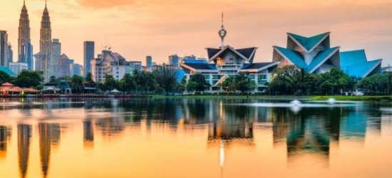 10nt Kuala Lumpur & 4* Bali Getaway