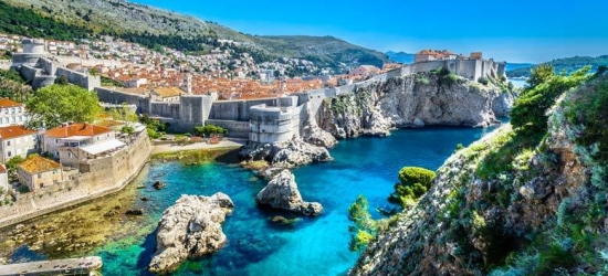 3-7nt Dubrovnik Escape, Breakfast  - Islands Cruise Option