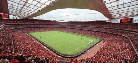 4* London Escape, Breakfast & Arsenal Emirates Stadium Tour