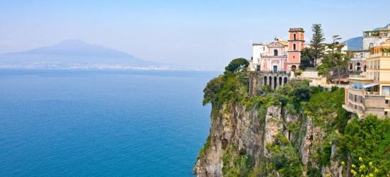 4-6nt Rome and Sorrento Italian Trip, Transfers