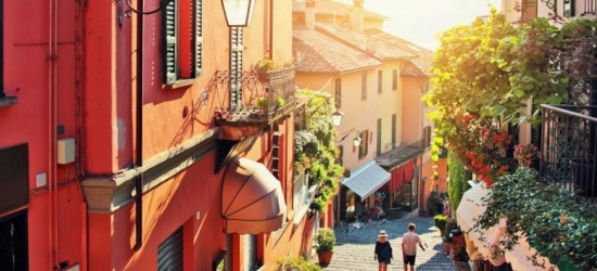 Milan & Lake Como Multi-City Holiday, Train Transfer