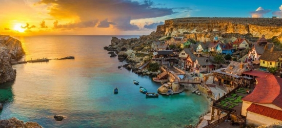 2-5nt 4* Malta Holiday, Hydrotherapy Spa Treatment