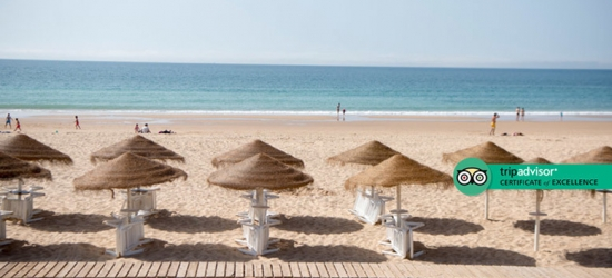 3-7nt Algarve Holiday  - 2019 & 2020 Dates!