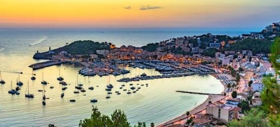 3-7nt All-Inclusive Mallorca Escape