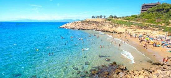 3-7nt Salou, Costa Dorada Beach Break