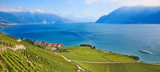 2-3nt Switzerland Holiday, Chocolate Train Experience