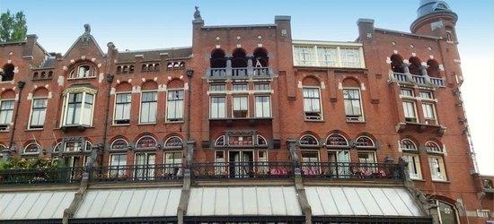 3 nights at the 2* Nadia Hotel Amsterdam, Amsterdam
