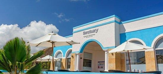 7 nights at the 5* Sanctuary At Grand Memories Santa Maria - All Inc, Cayo Santa Maria