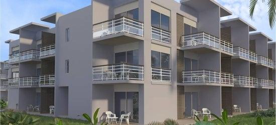 7 nights at the 5* Hotel Playa Vista Mar, Cayo Santa Maria