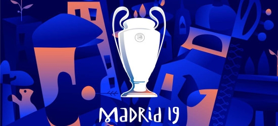 Win two tickets to the UEFA Champions League Final with flights and accommodation