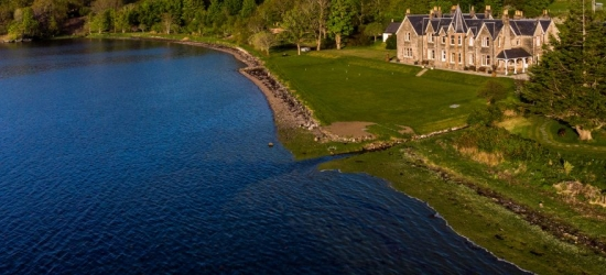 Win a Scottish Highlands break for two, worth £2,300