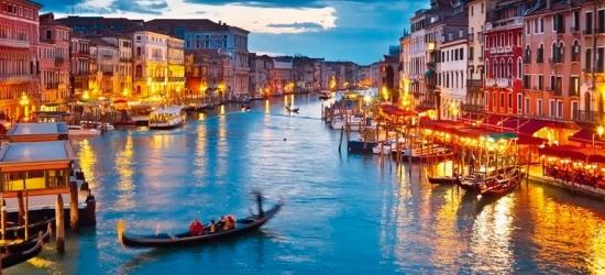 Win a short break for two in Venice