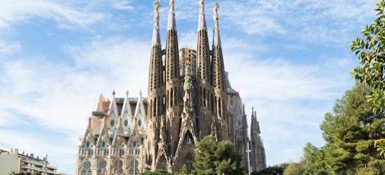 3nt 3* Barcelona city break