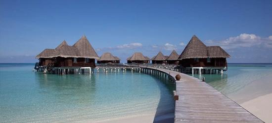 Maldives - 7-night tropical paradise holiday at the Coco Palm Dhuni Kolhu
