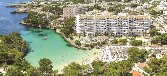 Mallorca - 7-night last minute deal to Cala D'Or