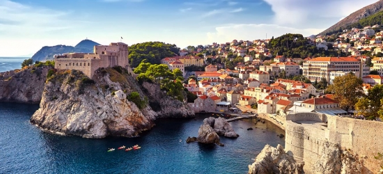 Win a luxury Game of Thrones themed Croatia cruise