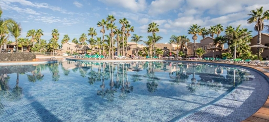 Fuerteventura - Last minute 7-night holiday for 4