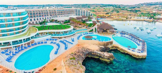7nt 4* Malta & Gozo getaway
