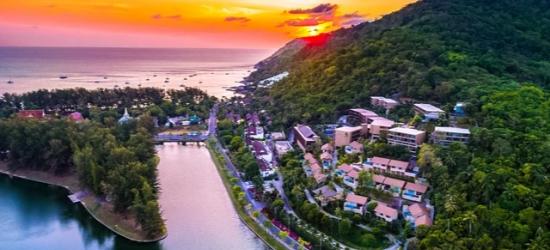 £35pp Based on 2 people per night | Sunsuri Phuket, Phuket, Thailand