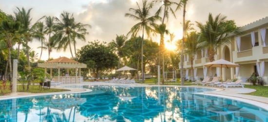 £148pp Based on 2 people per suite per night | Malindi Dream Garden, Malindi, Kenya