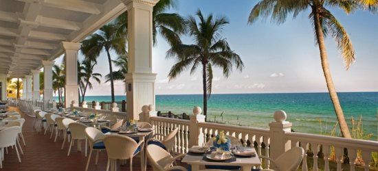 £51pp Based on 2 people per night | Pelican Grand Beach Resort, Fort Lauderdale, Florida