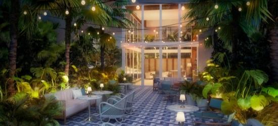 £72pp Based on 2 people per night | Mr C Coconut Grove, Miami, Florida