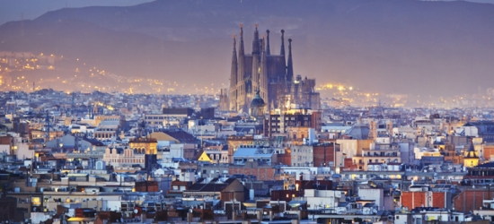 £39pp Based on 2 people per night | Hotel Soho Barcelona, Barcelona, Spain