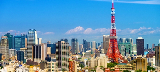 Extraordinary Japan rail journey with an all-inclusive Maldives escape