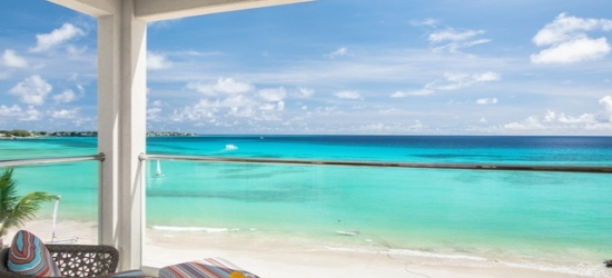 £158pp Based on 2 people per night | Sea Breeze Beach House All Inclusive by Ocean Hotels, Christ Church, Barbados