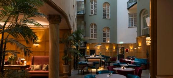 £54pp Based on 2 people per night | Hotel Kung Carl, Stockholm, Sweden