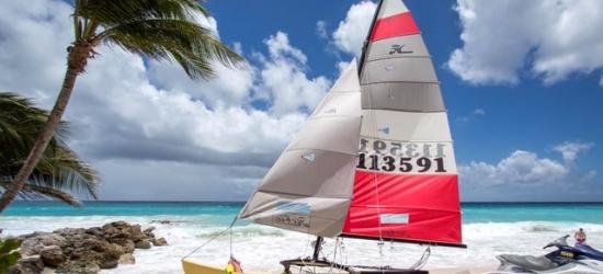 £136pp Based on 2 people per night | Turtle Beach by Elegant Hotels, Barbados, Caribbean
