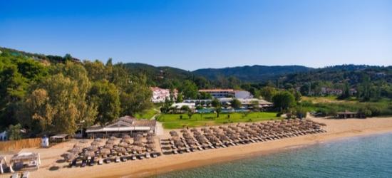 £52pp Based on 2 people per night | Skiathos Princess Hotel, Skiathos, Greek Islands