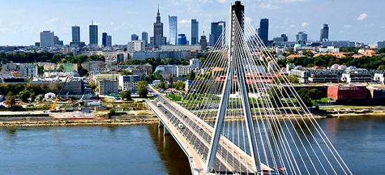 Intriguing Poland city hop with train travel & optional tours