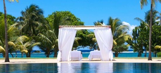 £92pp Based on 2 people per night | Tamassa – an All Inclusive Resort, Mauritius, Indian Ocean