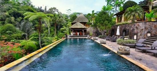 £70pp Based on 2 people per villa per night | Bagus Jati, Bali, Indonesia
