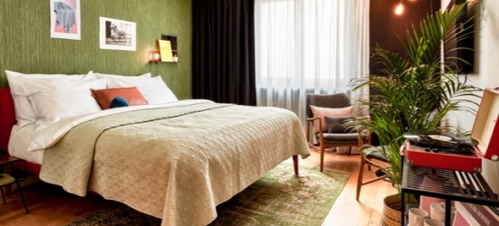 £30pp Based on 2 people per night | Max Brown 7th District, Vienna, Austria