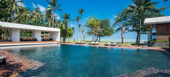 £38pp Based on 2 people per villa per night | X2 Koh Samui Resort, Koh Samui, Thailand