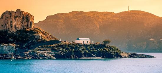 £20pp Based on 3 people per night | Ammos Resort Kos, Kos, Greek Islands