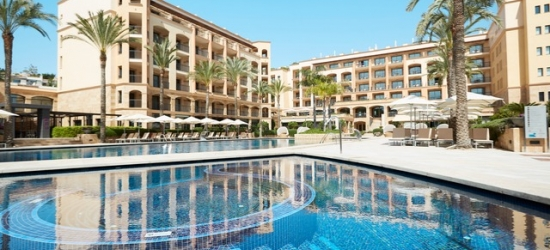 £98pp Based on 2 people per suite per night | Insotel Fenicia Prestige Suites & Spa, Ibiza, Spain
