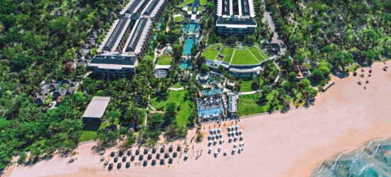 Luxury Bali & Lombok escape with balancing spa treatments, Tanjung Benoa, Kuta & Nusa Dua