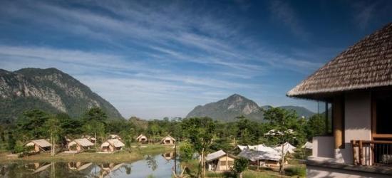 Luxury Thailand holiday with eco glamping experience, Bangkok, Khao Yai National Park & Phuket
