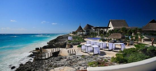 £84pp Based on 2 people per suite per night | Kore Tulum Retreat & Spa Resort, Tulum, Mexico