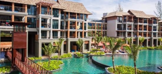 £34pp Based on 2 people per night | Mai Khaolak Beach Resort And Spa, Khao Lak, Thailand