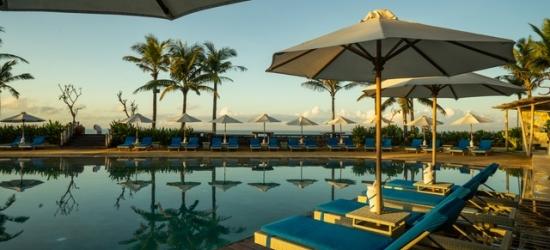 £38pp Based on 2 people per night | Wyndham Tamansari Jivva Resort Bali, Bali, Indonesia