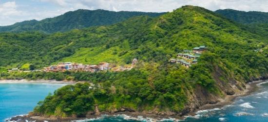 £138pp Based on 2 people per villa per night | Casa Chameleon Las Catalinas, Guanacaste Province, Costa Rica