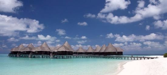 All-inclusive Maldives island getaway with seaplane transfers, Coco Palm Dhuni Kolhu, Indian Ocean