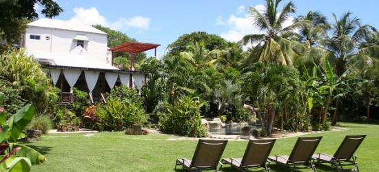 £90pp Based on 2 people per night | Sweetfield Manor, Barbados, Caribbean
