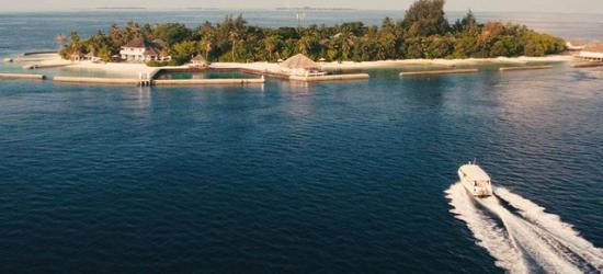 Unforgettable Bangkok & Maldives holiday with beach villa, Mode Sathorn Hotel & Amaya Kuda Rah